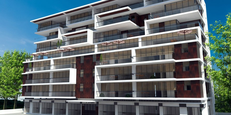 YBOX real estate – 4 Hama'apilim St. in Kfar Saba