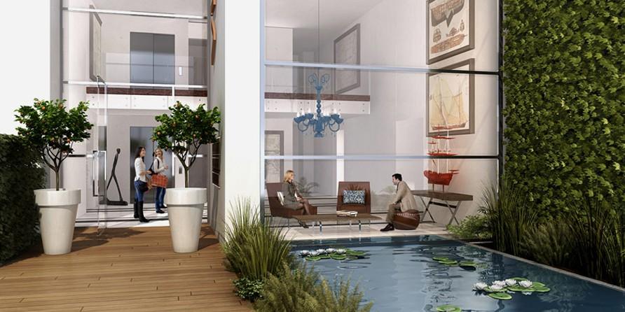 Villa V – Hadera