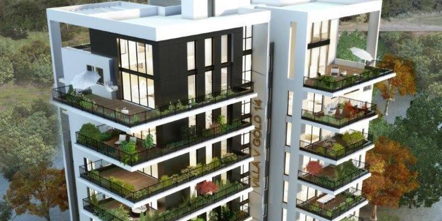 אולטרה מידי דירות למכירה בחדרה, פרויקטים חדשים בחדרה - YBOX IE-87